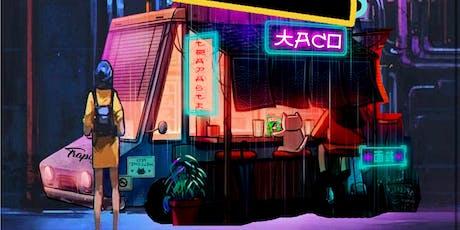 Miami Taco Sesh tickets