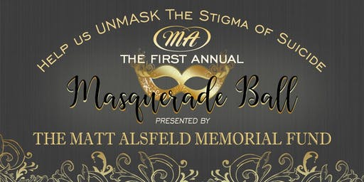 The First Annual Masquerade Ball