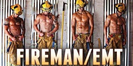 """Rescue Me"" Firemen/EMT Singles Party tickets"