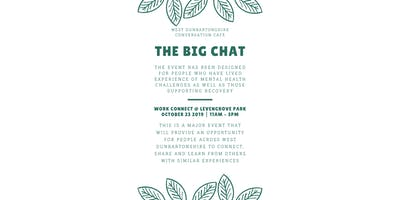 The Big Chat - West Dunbartonshire Conversation Cafe