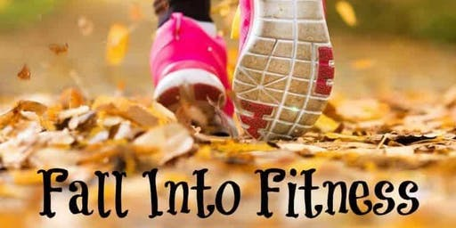 Fit to be Well -  Fall 60-day Online Fitness Challenge/Accountability Group