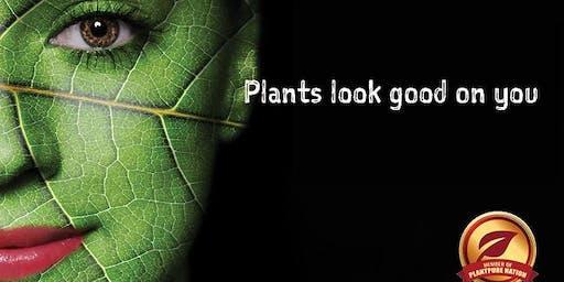 Plant Healthy Potluck 9/26/19