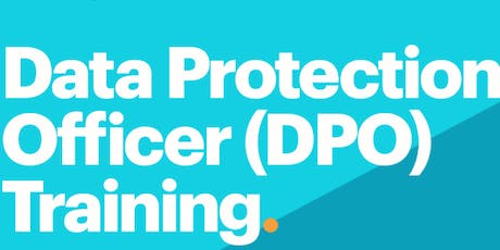 GDPR: DPO Training Course for Charity Trustees - London, Saturday 5th October 2019 tickets