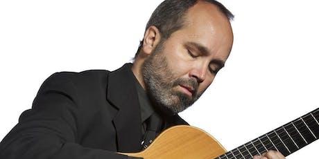 Brazilian Guitar Fest Feat.Guitar Hero Richard Miller tickets