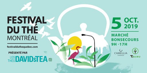 Festival du thé de Montréal