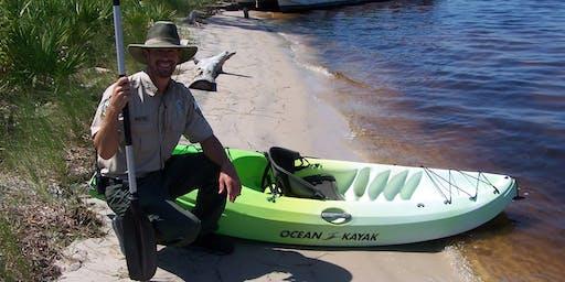 St. Andrews Kayak Tour