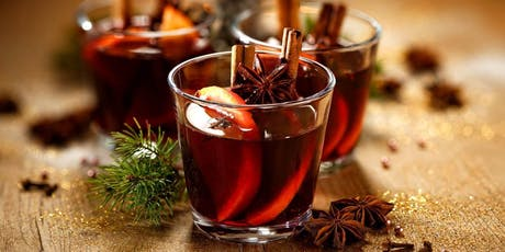 Mulled Wine tickets