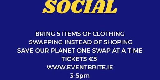 Swap Shop Social