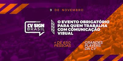 CVSign Brasil