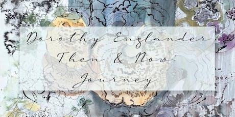Artist Talk: Dorothy Englander tickets