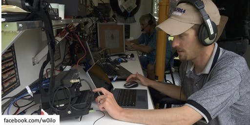 General Class Amateur Radio Licence Class