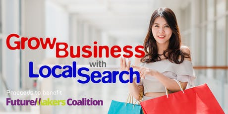 Grow Business With Local Search: Lunch & Learn tickets