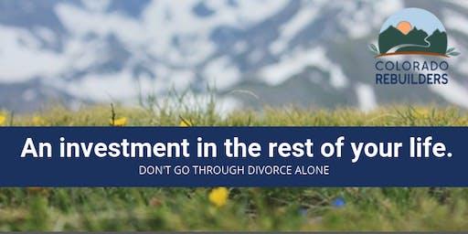 Divorce Support Class - A 10-Week Class