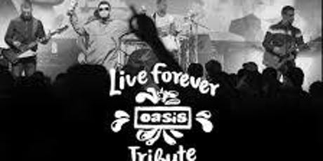 All Star Weekend OASIS LIVE FOREVER tickets