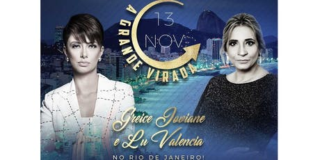 A Grande Virada - Rio tickets