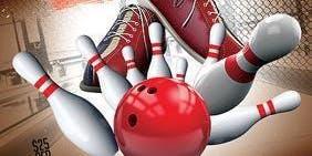 Davon Green Franklin Legacy Bowling Night 2019