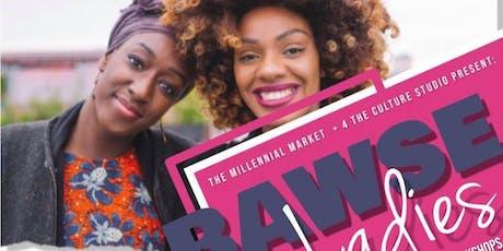 Bawse Ladies Pop Up Event tickets
