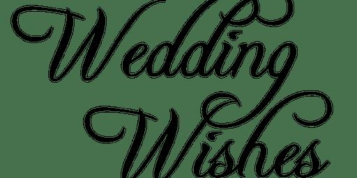 """WEDDING WISHES """"le petit gathering"""""""