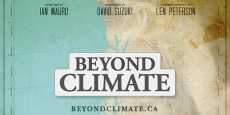 Beyond Climate (Screening)  tickets