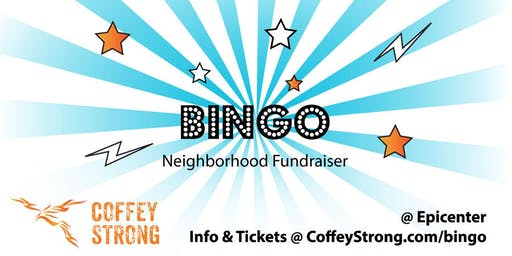 Coffey Strong BINGO!