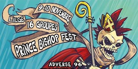 Prince Bishop Festival #1 Tickets