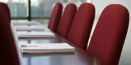 Boosting your Board: Recruiting the Right Trustees tickets