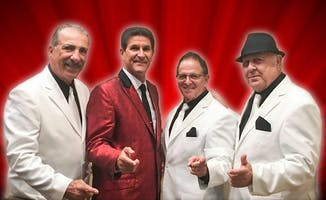 A Tribute to the Jersey Boys with Willie Citron