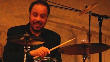 Brazilian Jazz Drummer Vanderlei Pereira & Blindfold Test