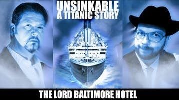 """Unsinkable: A Titanic Story"""