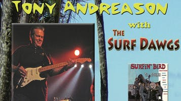 Tony Andreason and the Surf Dogs