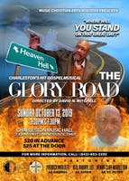 The Glory Road: Charleston's Hit Gospel Musical