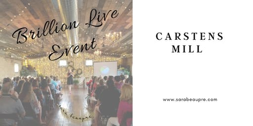 An Evening of Spirit Communication with Wisconsin Psychic Medium Sara Beaupre - Brillion Live Event