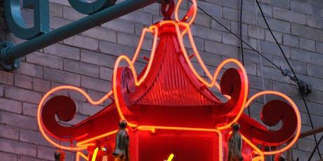 SF Neon Walking Tour Chinatown 10/05/19 tickets