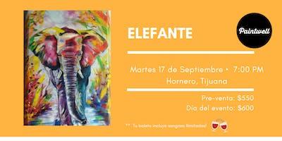 Paintwell (Elefante)
