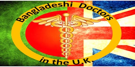 Annual Convention of Bangladeshi Doctors in the UK tickets