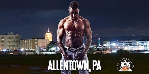 Ebony Men Black Male Revue Strip Clubs & Black Male Strippers Allentown, PA 8-10PM