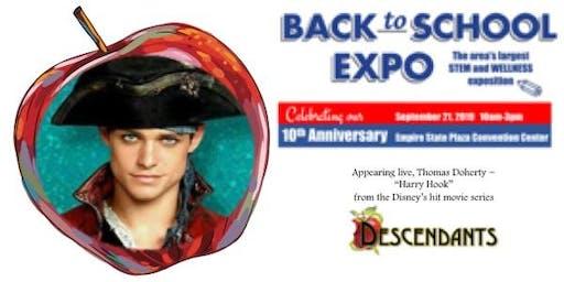 2019 Back to School Expo