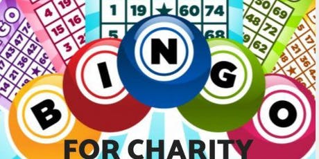 Charity Bingo Event to Support Not Just October - Breast Cancer Support tickets