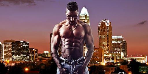 Ebony Men Black Male Revue Strip Clubs & Black Male Strippers Fayetteville, NC 8-10PM