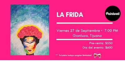 Paintwell (La Frida)