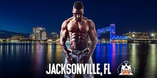 Ebony Men Black Male Revue Strip Clubs & Black Male Strippers Jacksonville, FL 8-10PM
