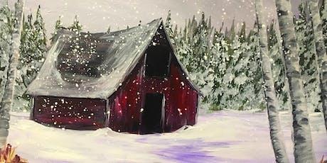 Winter Barn tickets