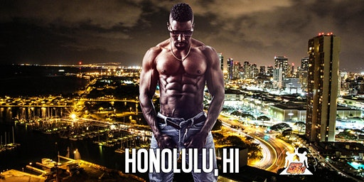 Ebony Men Black Male Revue Strip Clubs & Black Male Strippers Honolulu, HI 8-10PM