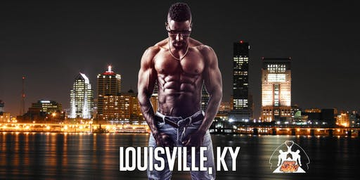 Ebony Men Black Male Revue Strip Clubs & Black Male Strippers Louisville, KY 8-10 PM