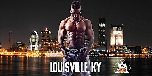 Ebony Men Black Male Revue Strip Clubs & Black Male Strippers Louisville, KY 8-10 PM