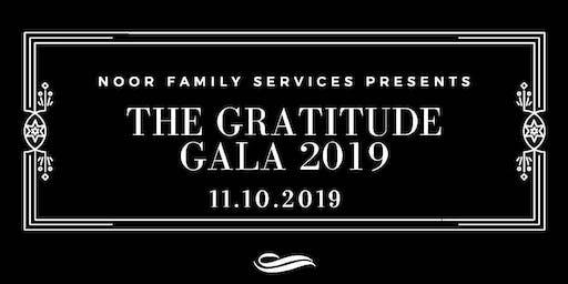 The Gratitude Gala 2019