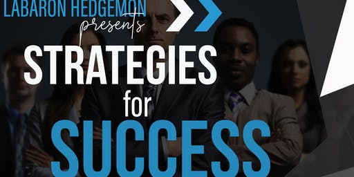 Strategies for Success: Mentoring Moments