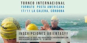 Torneo Itinerante de Natación INTERNACIONAL -Sexta...