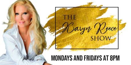The Karyn Reece Show tickets