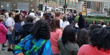 Detroit's Black Heritage Tour tickets